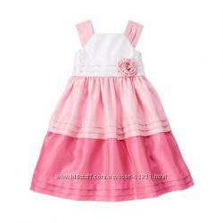 Платье нарядное на 9 лет
