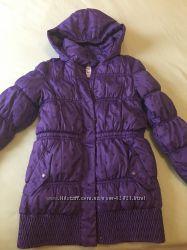 Зимняя куртка Reserved 146 рост