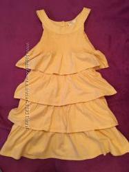 Платье crazy8 7-8 лет