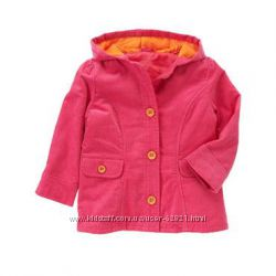Курточка вельветовая на 7-8 лет