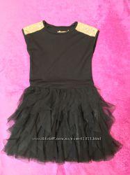 Платье 140 размер