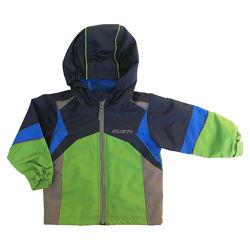 Демисезонные курточки ветровки GUSTI для мальчика