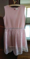 Нарядное платье C&A