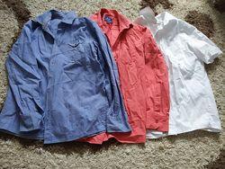 Рубашки на рост 135-140