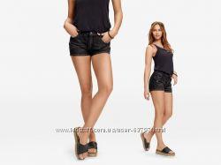 шорты джинсовые Esmara коллекция от Heidi Klum размер 36 евро наш 42 смотри
