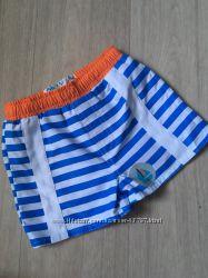 Шорты летние пляжные Голландия 86 рост шерты легкие с сеткой