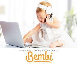 Одежда для деток ТМ Бемби - под заказ, отправки каждый день