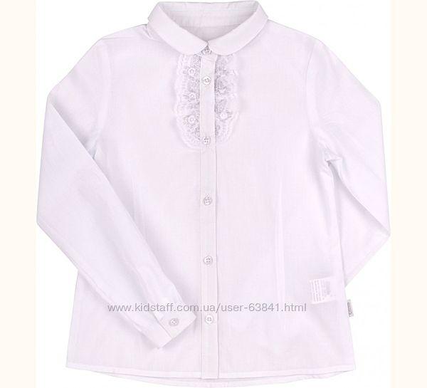 140,146см блузка для девочки Бемби новинка