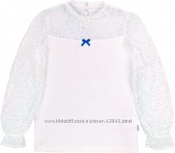 122-146см блузка нарядная фб721 бемби