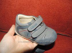 Туфли-ботинки детские демисезонные Chicco оригинал