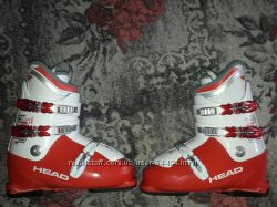 Ботинки Head J3 на ногу 24, 5 см -25, 3 см