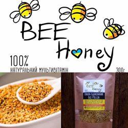 Пилок бджолиний натуральний обніжжя 2020