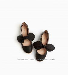 Милые туфельки Зара