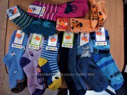Носки махровые и термо носки Латвия, Германия. Размеры от 15 до 39.