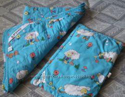 Одеяла, Подушки, Отдельно и Наборы