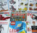 Новая жизнь старого LEGO
