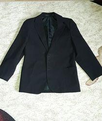 Школьный пиджак M&S 9 лет