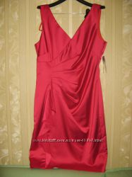 Эффектное вечернее платье Donna Ricco размер 50