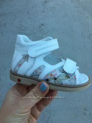 Распродажа сандалеты 18-25