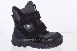 Зимние ботинки Minimen 25-38