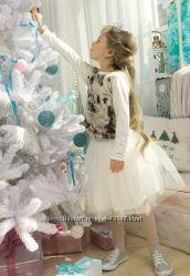Красивенные юбки от 2 до 11 лет