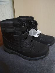 Зимние ботинки George UK3