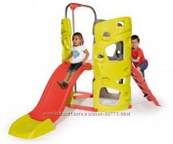 Игровой комплекс для детей Башня приключений Smoby 840201