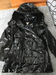 Лаковая Курточка на дев. ORCHESTRA