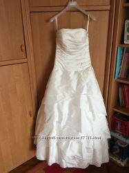 Свадебное платье Mori Lee. Англия