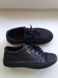Туфли-мокасины Ecco р. 34