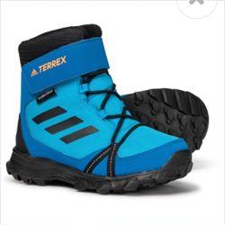 Sale Ботинки Adidas Terrex Snow 24,5, 25, 25,5 см