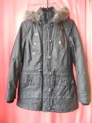 Класнючая куртка Street One М