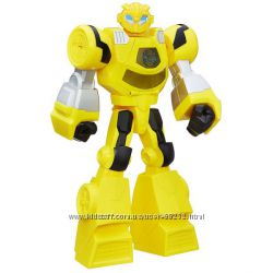 Playskool Heroes Transformers Rescue Bots Bumblebe.  Бамблиби.