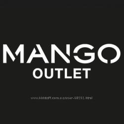 Выкуп с сайта MANGOoutlet, Massimo Dutti. Испания.
