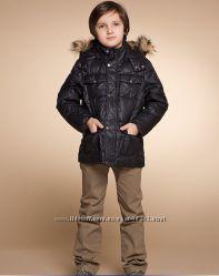 Отличная куртка GEOX. Наличие. Суперцена. р. 3, 4, 5 лет. Распродажа.