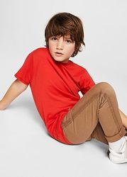 Модные футболки Мango. Размер 5-6, 6-7 лет. Разные модели.