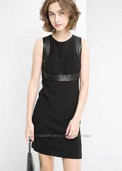 Платье-футляр Манго.
