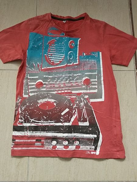футболки СА на мальчика