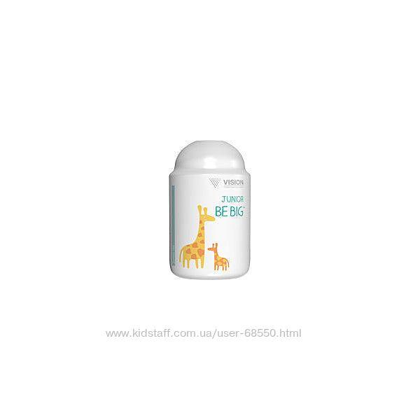 Bi big детские витамины с кальцием