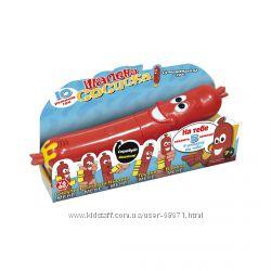 Детская игрушка Шалена сосиска YAGO новинка
