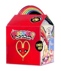 Игровой набор со слайм Волшебные Сюрпризы S3 Poopsie