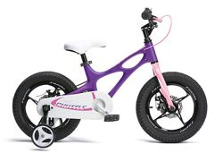 Детский Велосипед Royal Baby Space Shuttle 14, 16, 18