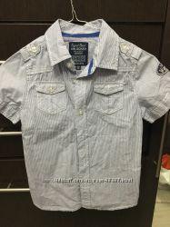 Рубашка 116-122
