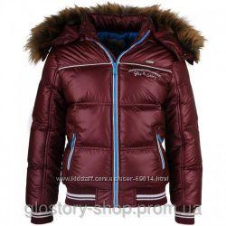 Зимняя куртка Glo story 116-122 Венгрия