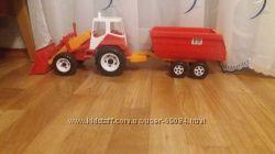 трактор ORION