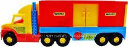 Вантажівка Wader Super Truck 36510