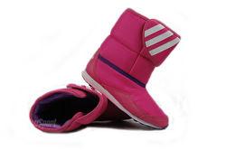 Дутики Adidas seneo snowstripes. Оригінал 32р- 19. 5см