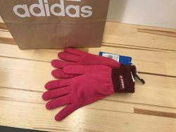 Теплі перчатки Adidas. Оригінал