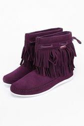 Замшеві стильні черевички Adidas. Оригінал