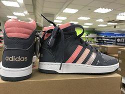 Високі кросівки adidas. 36. 5, 37